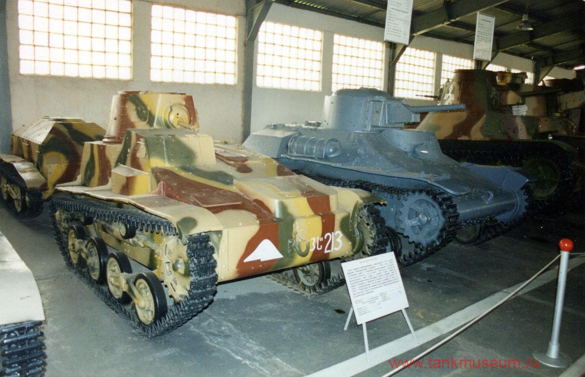 Японские танки, Вторая Мировая война