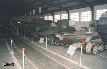 Британские танки «Виккерс-Карден-Лойд» и «Виккерск-Армстронг»