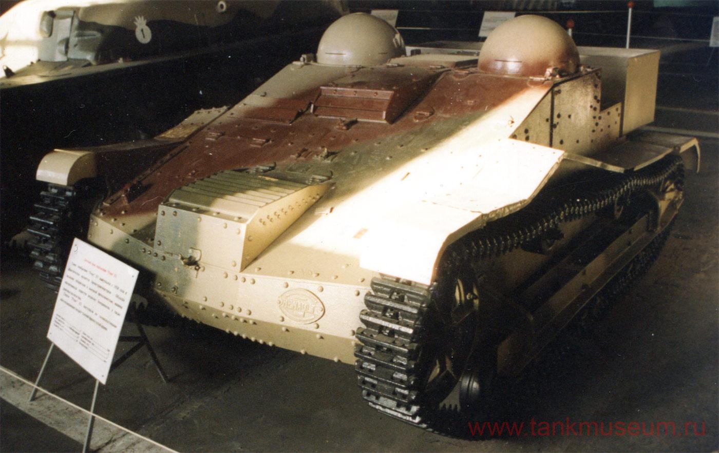 танки Франции
