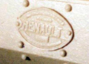 французская автомобильная фирма Рено