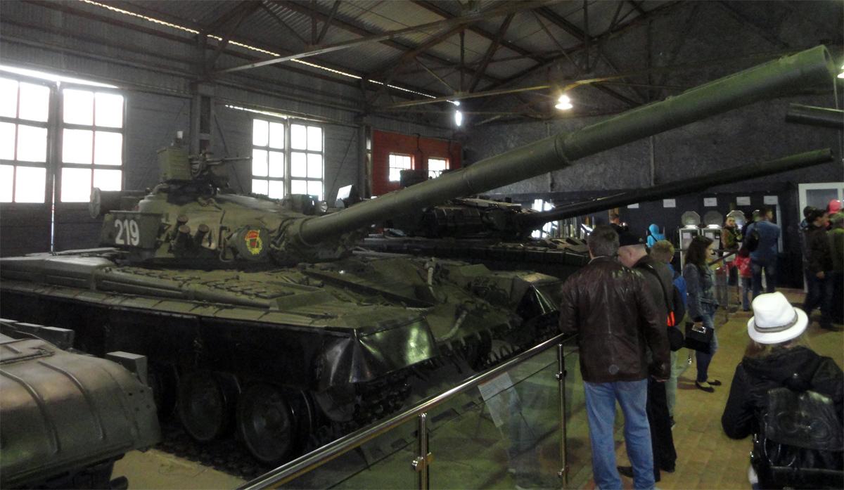 советские российские средние танки