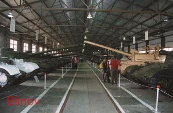 средние советские танки