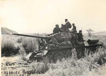 world war two japan tanks