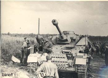 world war two german tanks