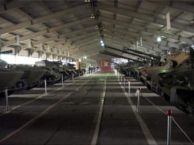 советские легкие танки и сау
